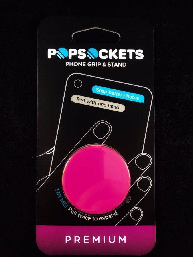 Telefono laikiklis / atramėlė POP