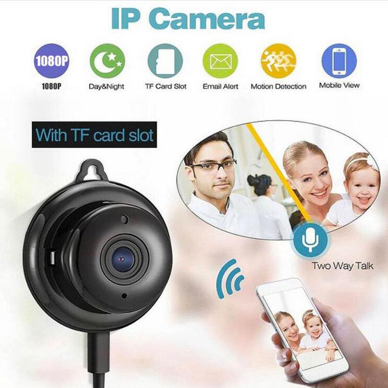 WIFI mini kamera