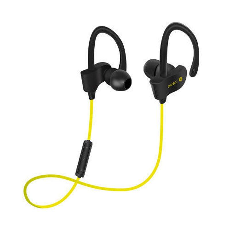 Belaidės Bluetooth ausinės