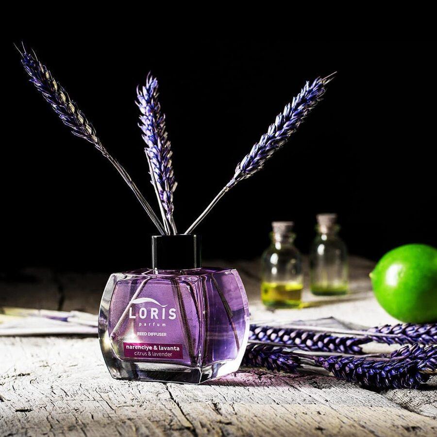 Namų kvapas LORIS Parfum
