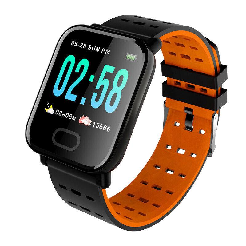 Sportinis laikrodis ASIS6