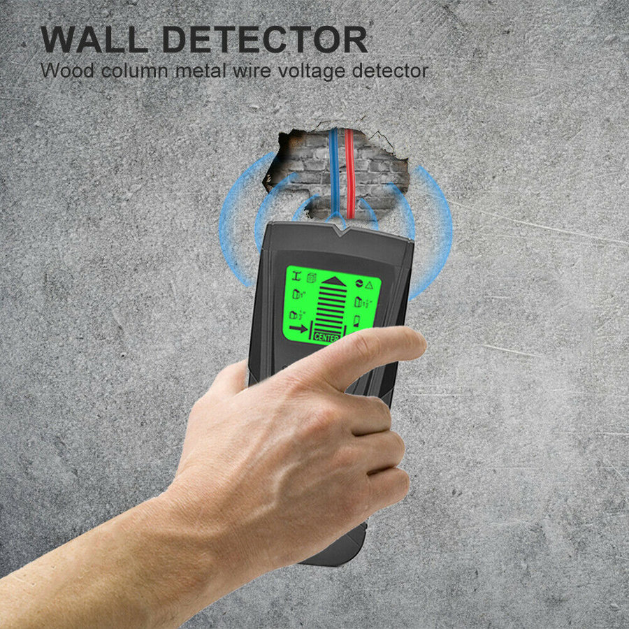 Wall Stud Scanner