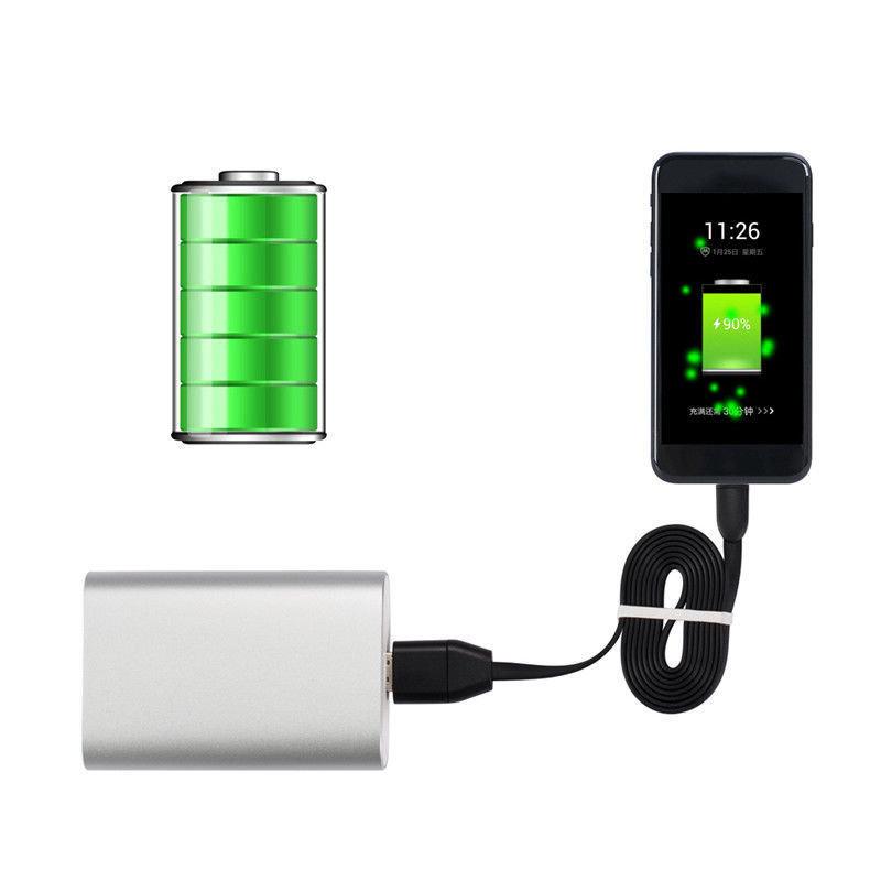 USB laidas pasiklausymo įrenginys