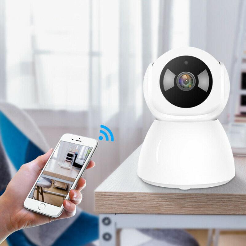 WIFI / IP kamera
