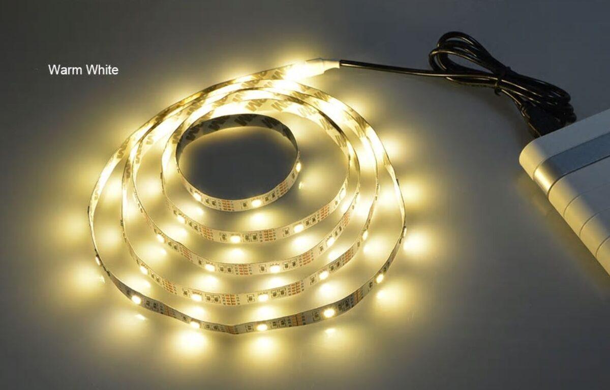 Dekoracinės LED lemputės