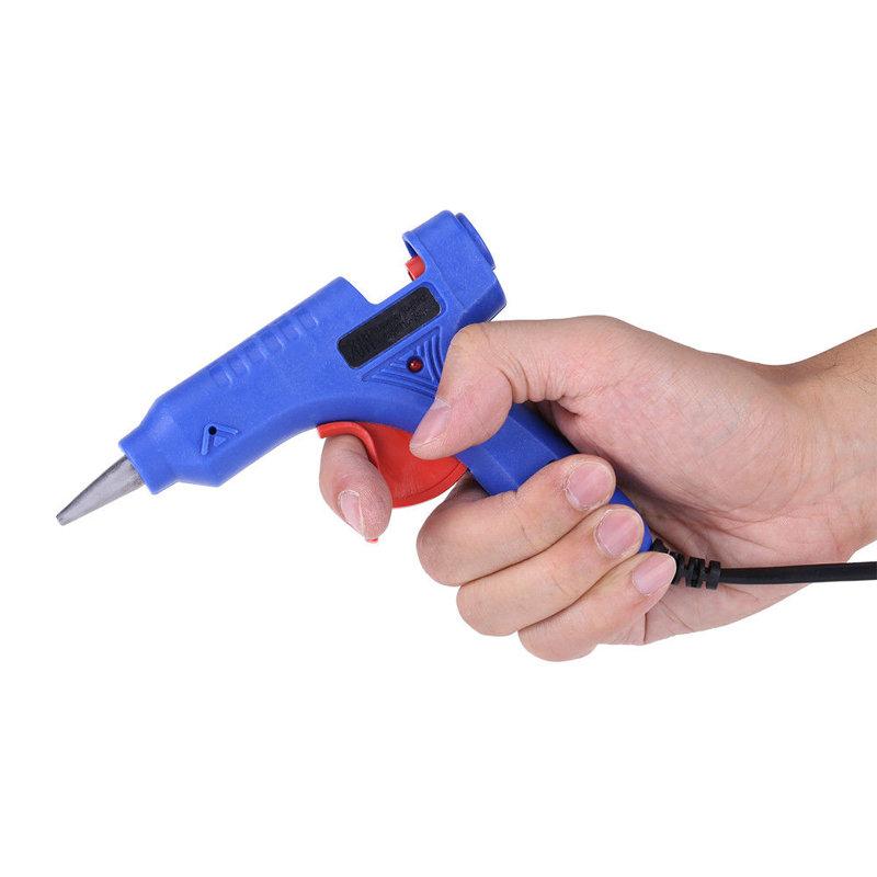 Karštų klijų pistoletas