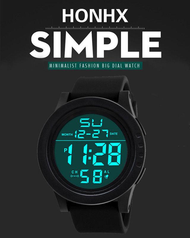 Sportinis laikrodis