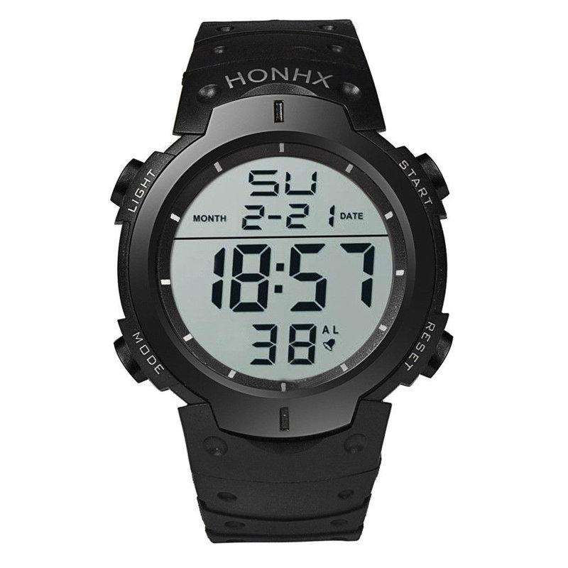 Vyriškas sportinis laikrodis HONHX