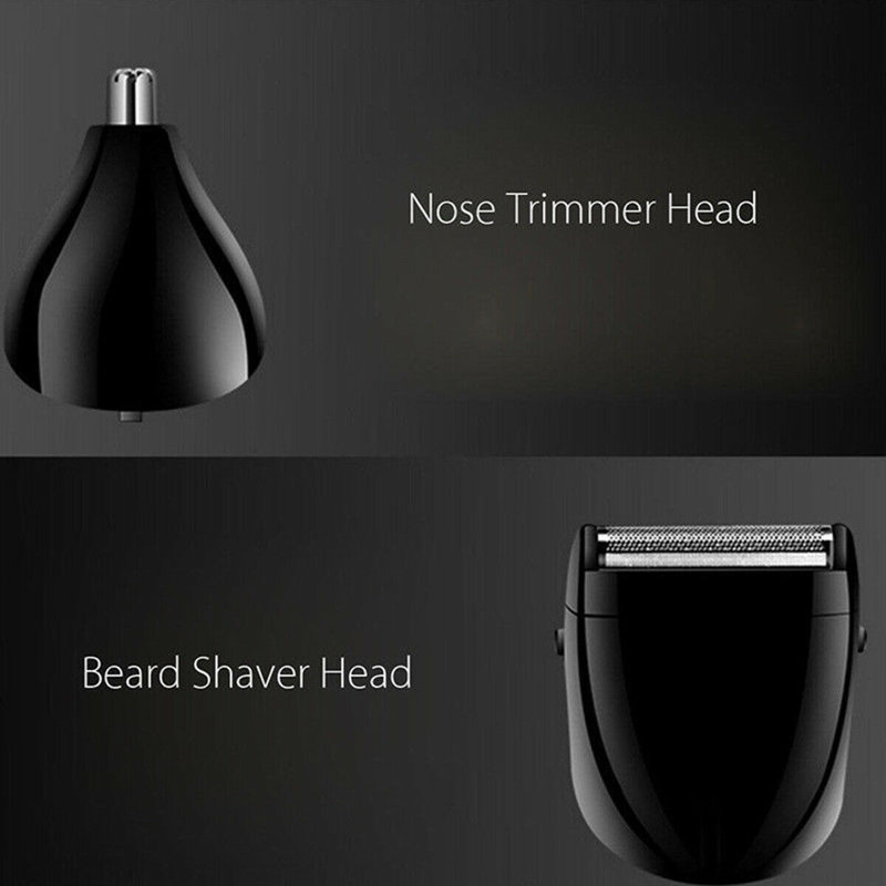 Plaukų / barzdos kirpimo mašinėlė Kemei
