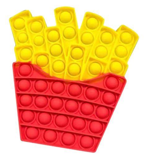POP IT silikoniniai žaislai