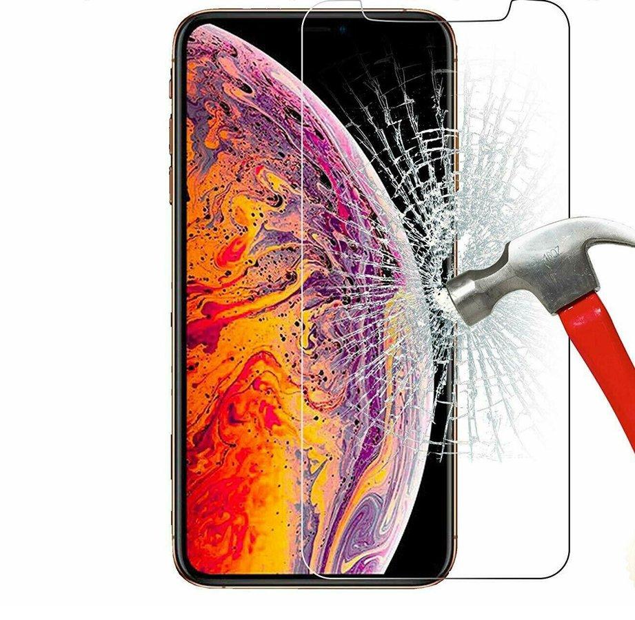 iPhone Xs apsauginis stiklas
