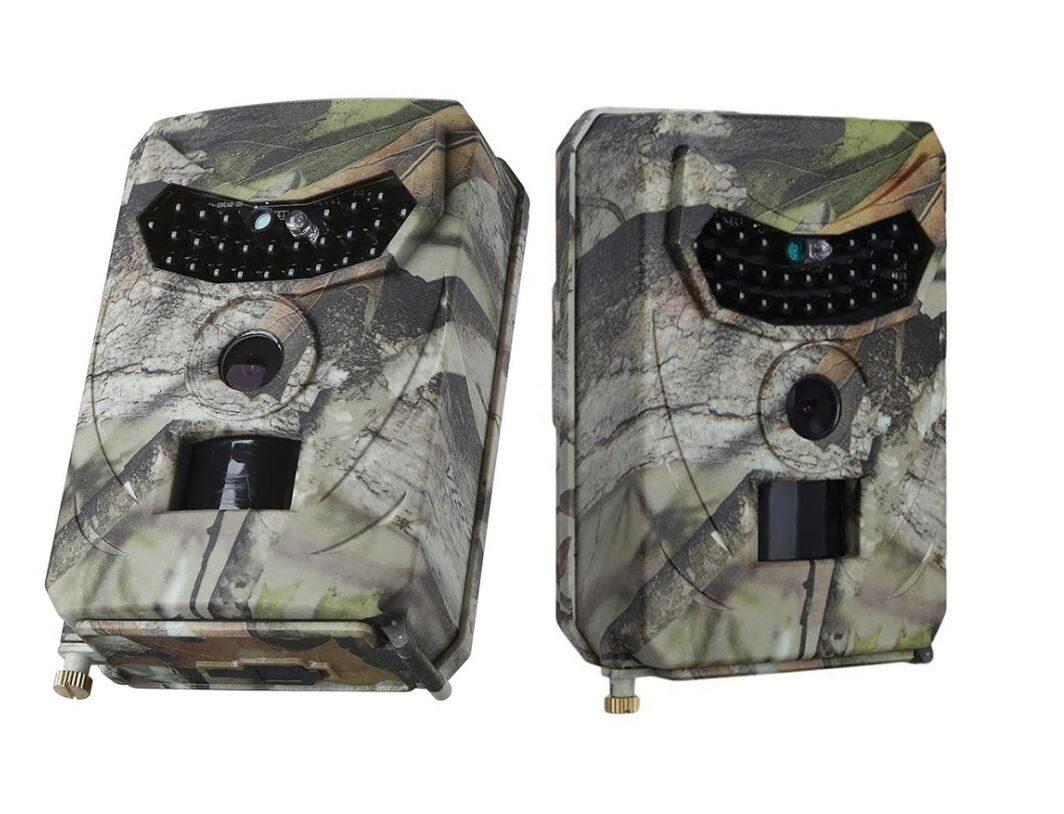 Medžioklinė stebėjimo kamera TRAIL-100