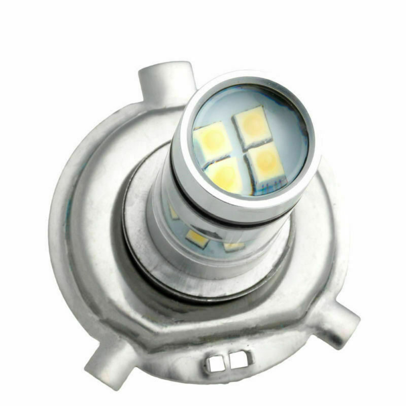 H4 LED lemputė Hi/Lo