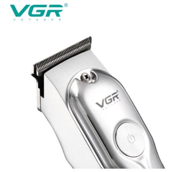 Skutimosi mašinėlė VGR