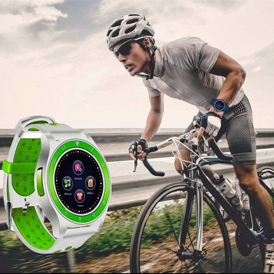 Išmanusis sportinis laikrodis R