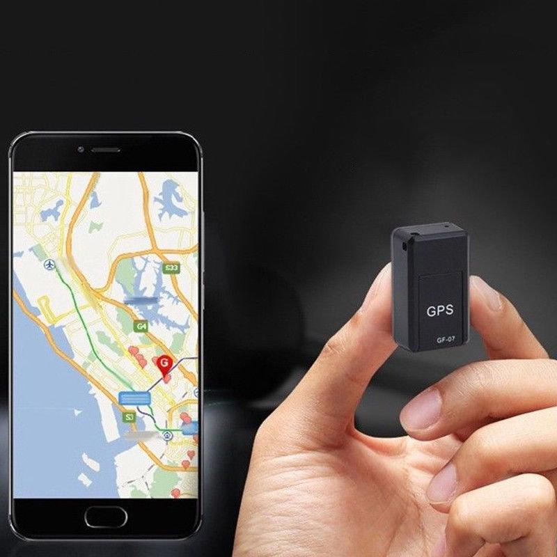 Pasiklausymo ir vietos nustatymo įrenginys Mini