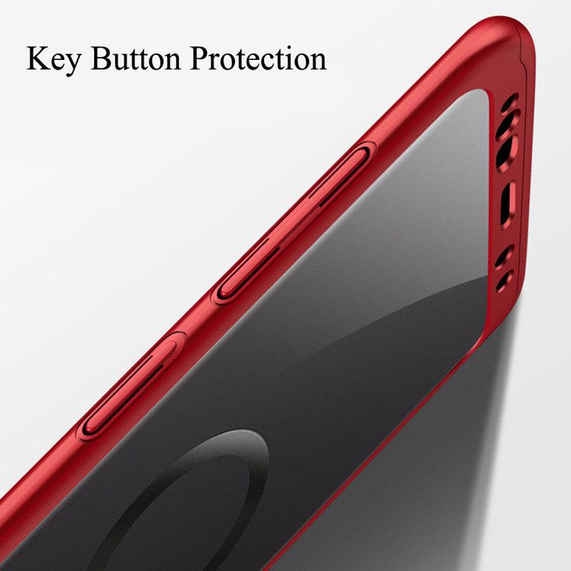 Samsung Galaxy S8 viršelis 360
