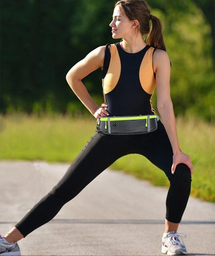 Sportinis bėgimo diržas / dėklas