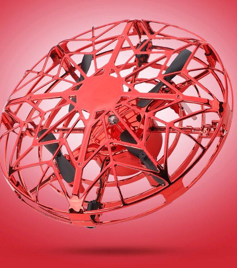 Autonominis dronas UFO