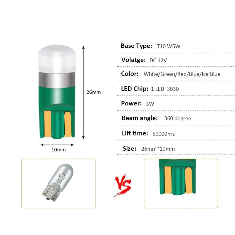 W5W LED lemputė