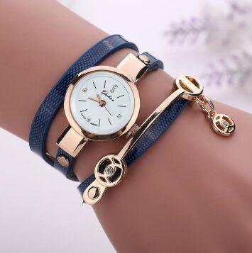 Laikrodis - apyrankė