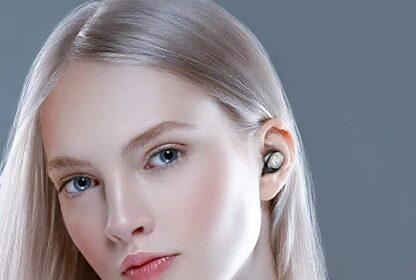Belaidės ausinės CASE
