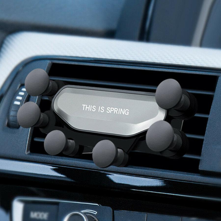 Automobilinis telefono laikiklis