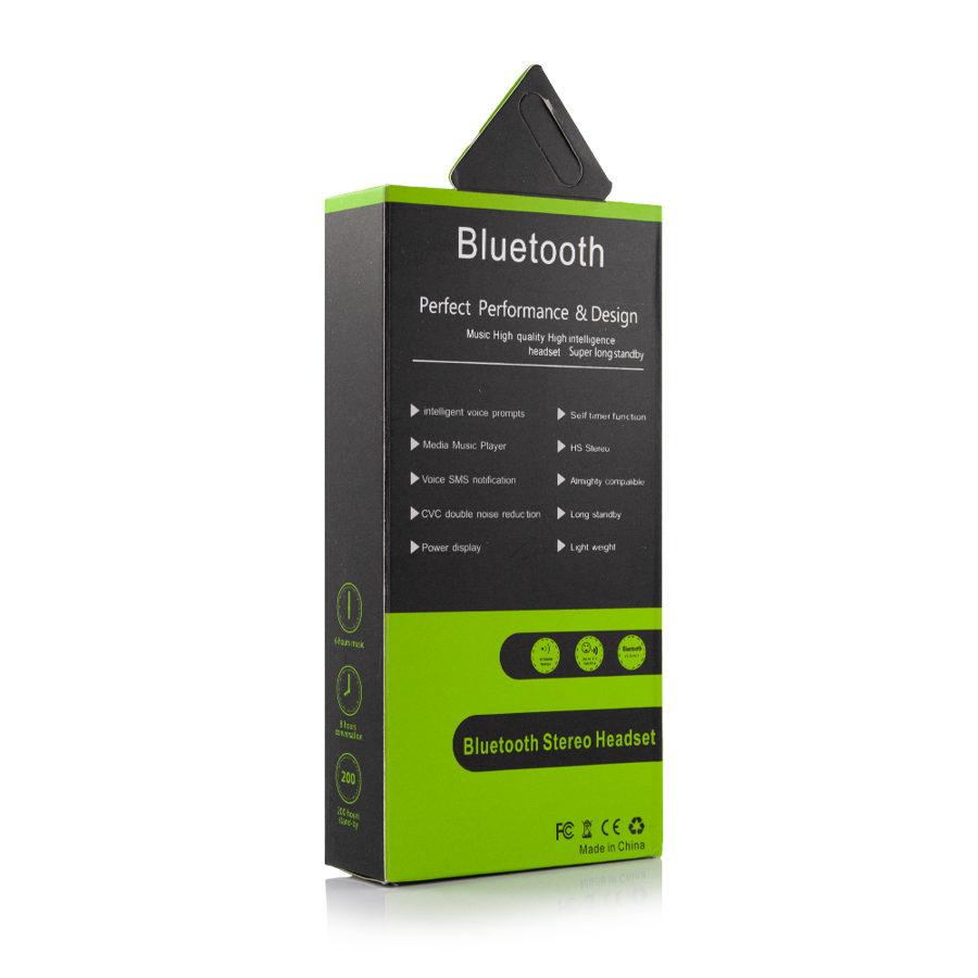 Laisvų rankų įranga Bluetooth