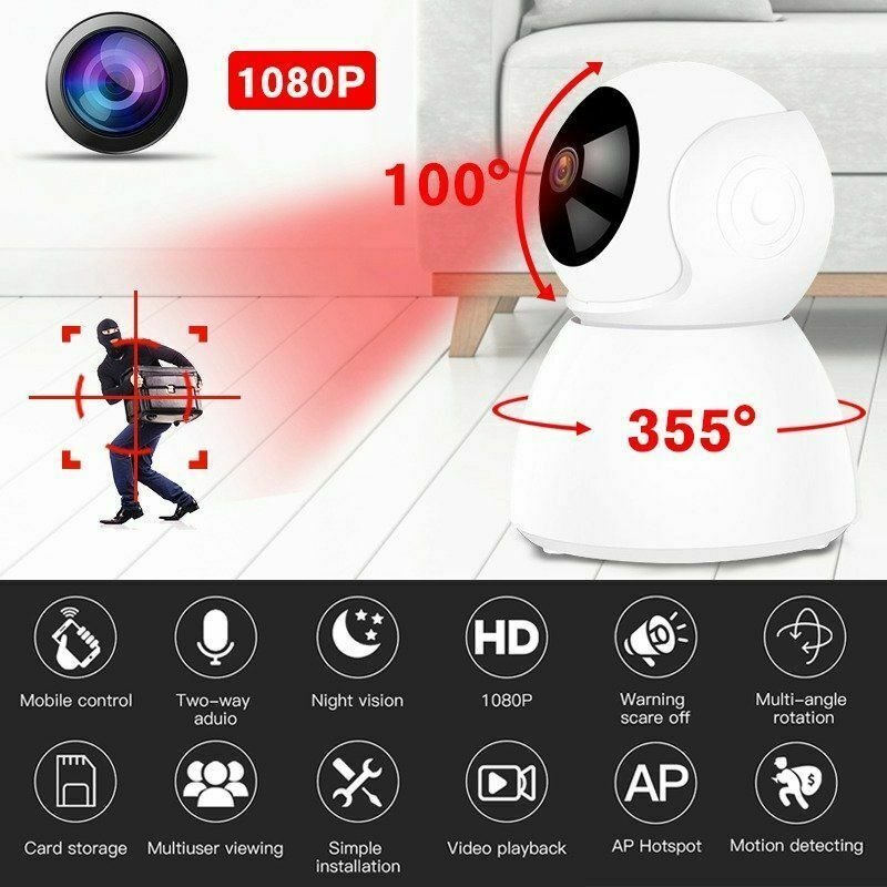 WIFI / IP camera