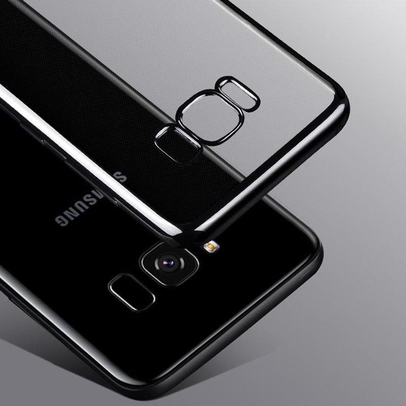 Samsung Galaxy S8 guminis dėklas
