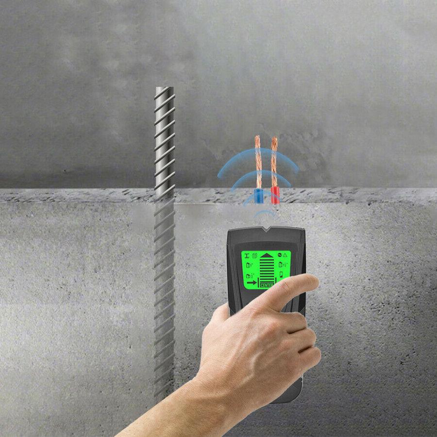 Sienų skeneris / ieškiklis