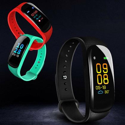 Sports Smart Watch MS2