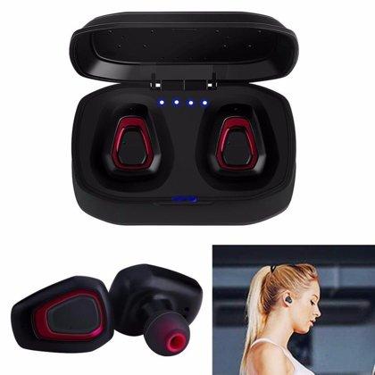 BT Headphones with powerbank