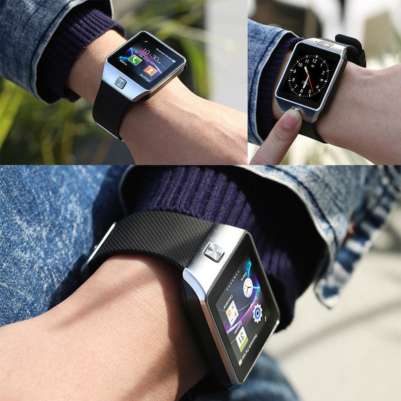 Smart Watch LO4