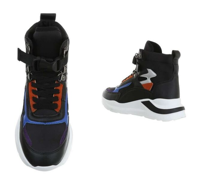 "Kedai ""High-Sneakers"""