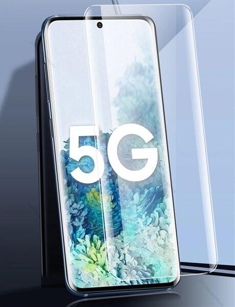 Samsung galaxy S10E apsauginis stiklas