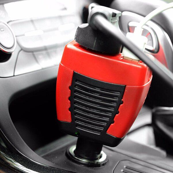 Car power converter