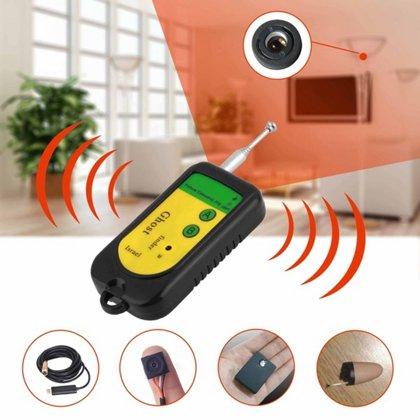 Bug / camera detector